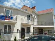 Гостевой Дом у Моря в Ильичёвске