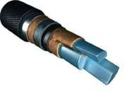 Комплектуем объекты строительства силовым медным кабелем по доступным .