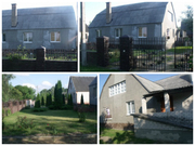 Дом возле Кобрина
