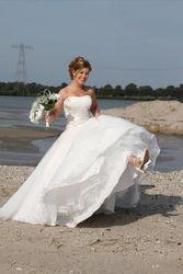 Свадебное платье из Голландии