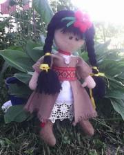 кукла Маричка