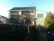 Сдается дом в Кобрине на длительный срок