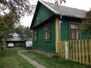 Продается дом д.Быстрица