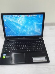 Ноутбук ACER Aspire V5-572G