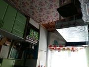 Квартира однокомнатная в военном городке