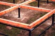 Свайно-винтовой Фундамент под ключ в Кобрине