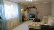 Продам трехкомнатную квартиру в доме 2010 года,  улучшенной планировки.